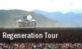 Regeneration Tour Club 131 At The Deltaplex tickets