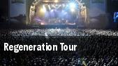 Regeneration Tour Lincoln tickets
