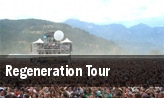 Regeneration Tour Trenton tickets