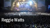 Reggie Watts Danforth Music Hall Theatre tickets