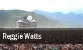 Reggie Watts Quincy tickets