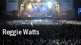 Reggie Watts Tipitinas tickets