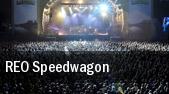 REO Speedwagon Burgettstown tickets
