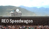 REO Speedwagon Springfield tickets