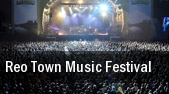 Reo Town Music Festival tickets