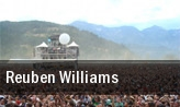 Reuben Williams tickets