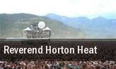 Reverend Horton Heat Baltimore Soundstage tickets