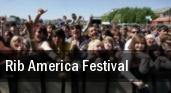 Rib America Festival Indianapolis tickets