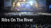 Ribs On The River Pittsburgh tickets