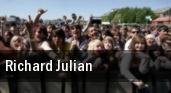 Richard Julian Water Street Music Hall tickets