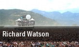 Richard Watson The Walker Center tickets