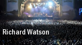 Richard Watson Wilkesboro tickets