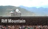 Riff Mountain Philadelphia tickets