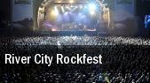 River City Rockfest tickets