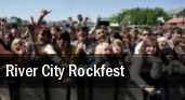 River City Rockfest San Antonio tickets