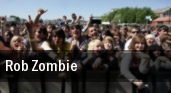 Rob Zombie Mountain View tickets