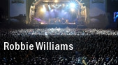 Robbie Williams London tickets