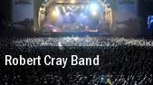 Robert Cray Band Monterey tickets