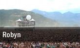 Robyn Gorge Amphitheatre tickets