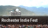 Rochester Indie Fest tickets