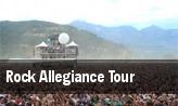 Rock Allegiance Tour Myth tickets