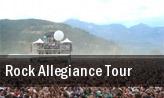Rock Allegiance Tour Winston Salem tickets