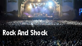 Rock And Shock tickets