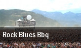 Rock & Blues BBQ tickets
