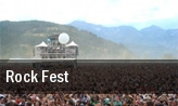 Rock Fest Orleans Arena tickets