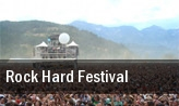 Rock Hard Festival Gelsenkirchen tickets