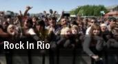 Rock In Rio Rio de Janeiro tickets