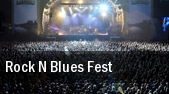 Rock N Blues Fest DTE Energy Music Theatre tickets