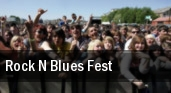 Rock N Blues Fest Englewood tickets