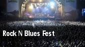 Rock N Blues Fest Sterling Heights tickets