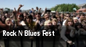 Rock N Blues Fest Weesner Family Amphitheater tickets