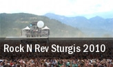 Rock N Rev Sturgis 2010 Glencoe Camp Resort tickets