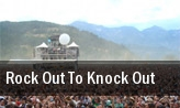 Rock Out To Knock Out tickets