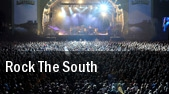 Rock The South tickets