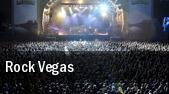 Rock Vegas Las Vegas tickets