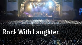 Rock With Laughter Wembley Arena, a Barclaycard Unwind Venue tickets