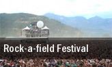Rock-a-field Festival Festivalgelände Herchesfeld tickets