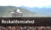 Rockaliforniafest Los Angeles Sports Arena tickets