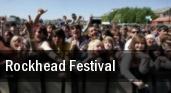 Rockhead Festival tickets