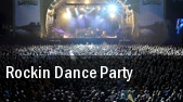 Rockin Dance Party Turning Stone Resort & Casino tickets