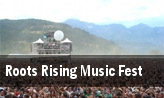 Roots Rising Music Fest tickets