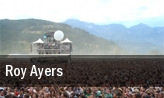 Roy Ayers Elizabeth tickets