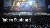 Ruben Studdard Snoqualmie tickets