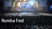 Rumba Fest tickets