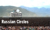 Russian Circles Cleveland tickets