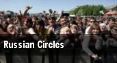 Russian Circles First Unitarian Church tickets